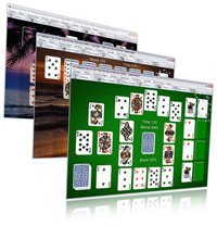 Solitaire City for Windows and OS X